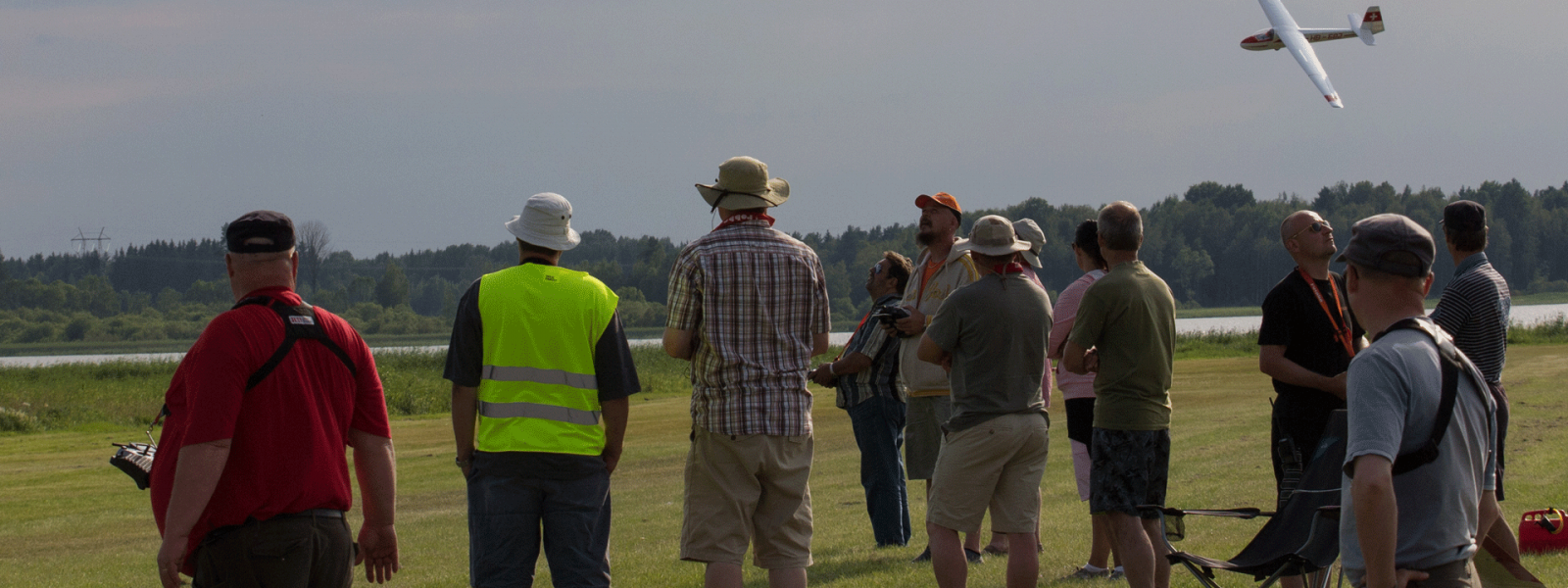 Wredeby Aerotow 11.-13.7.2014