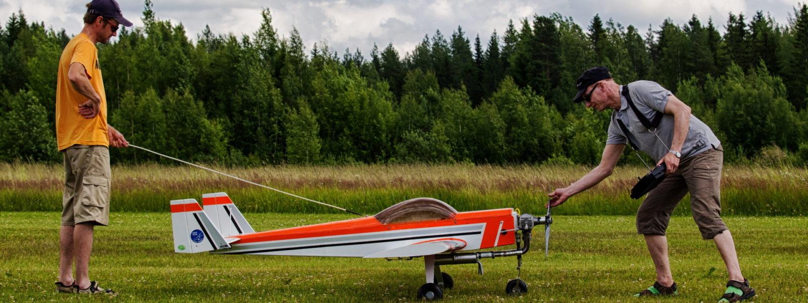 IGG Aerotow Naarajärvi 1.-3.7.2016
